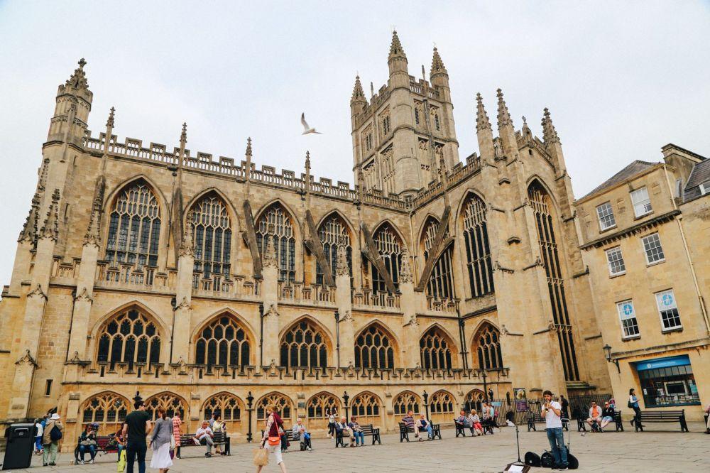 24 Hours In Bath, England (45)