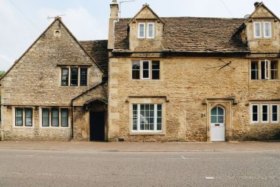 Inside The Beautiful Cotswolds Village Of Lacock... (29)