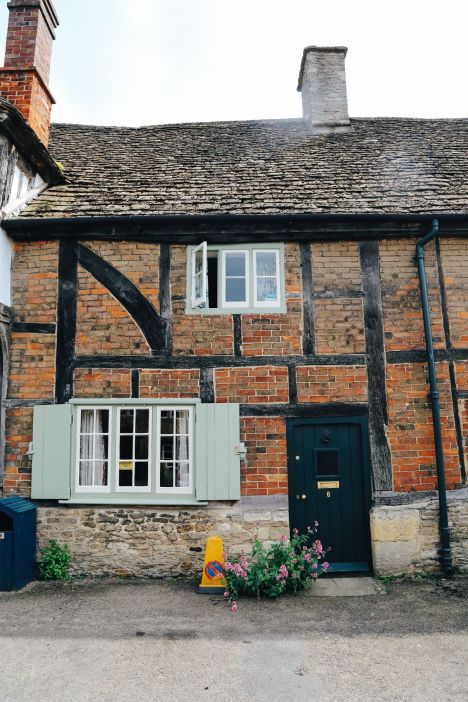 Inside The Beautiful Cotswolds Village Of Lacock... (5)