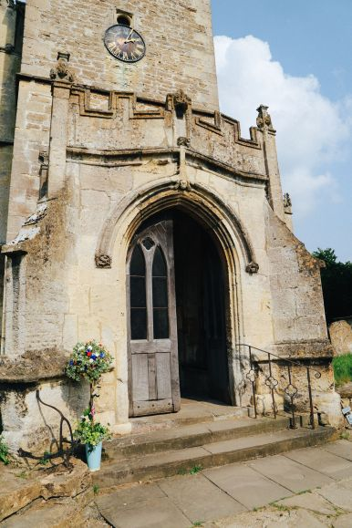 Inside The Beautiful Cotswolds Village Of Lacock... (42)