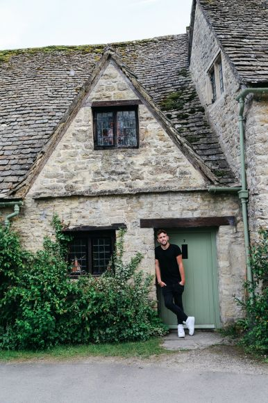 In Search Of The Most Beautiful Street In England - Arlington Row, Bibury (21)