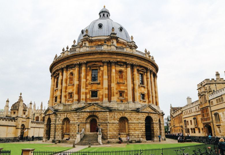 Sunny Days In Oxford! (31)