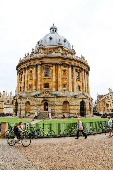 Sunny Days In Oxford! (3)