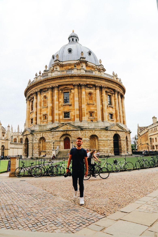 Sunny Days In Oxford! (4)