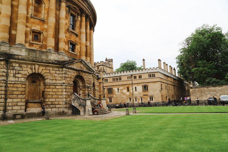 Sunny Days In Oxford! (15)
