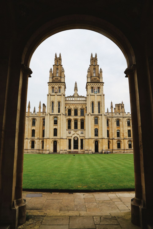 Sunny Days In Oxford! (35)
