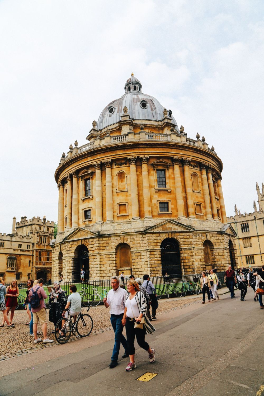Sunny Days In Oxford! (36)