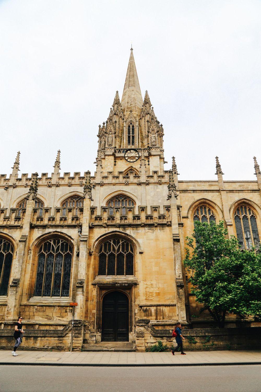 Sunny Days In Oxford! (38)