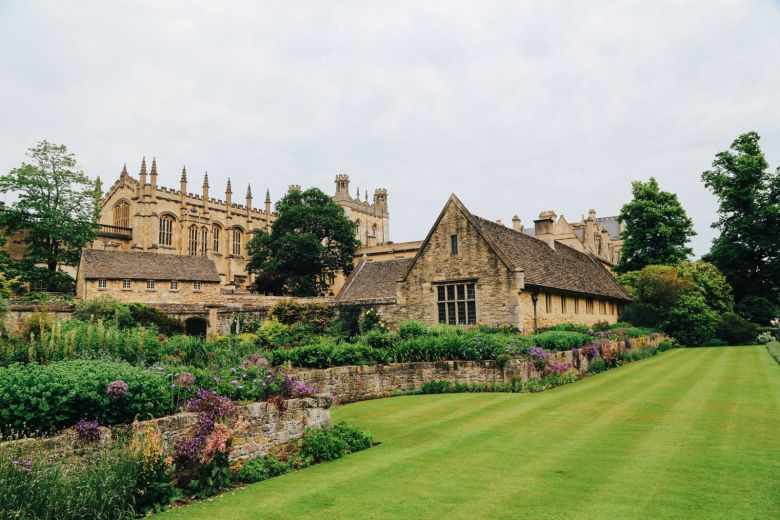 Sunny Days In Oxford! (41)