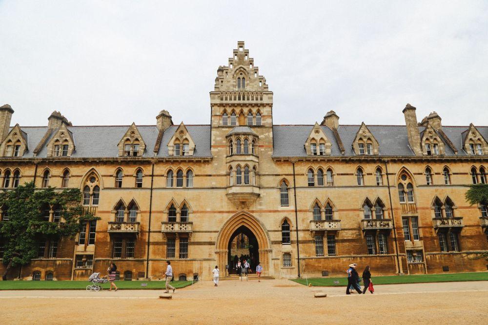 Sunny Days In Oxford! (43)