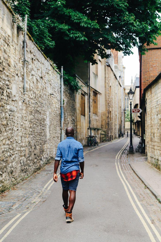 Sunny Days In Oxford! (54)