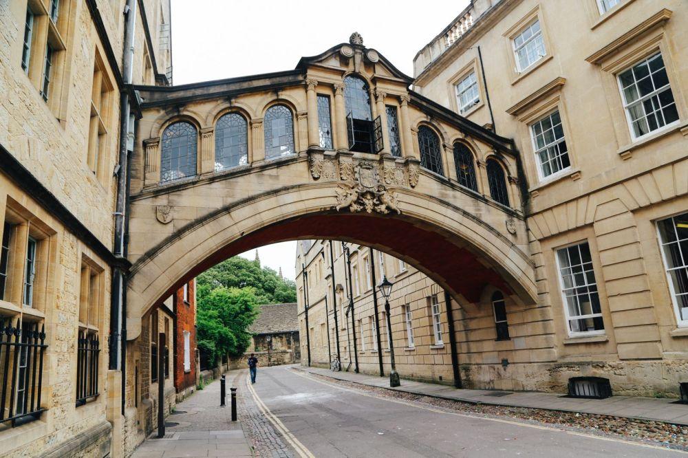 Sunny Days In Oxford! (22)