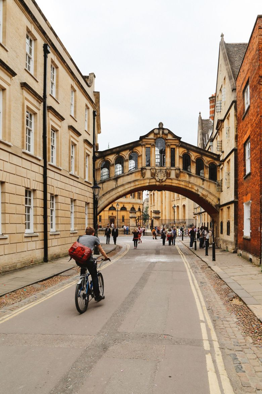 Sunny Days In Oxford! (58)