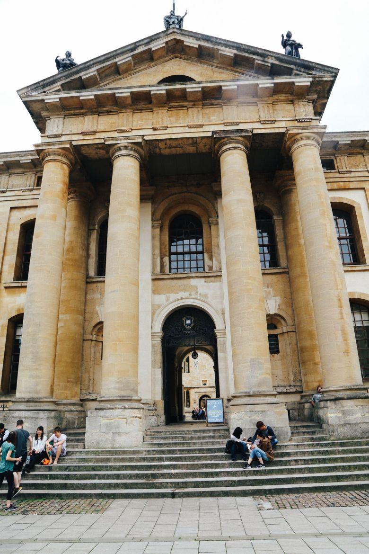 Sunny Days In Oxford! (59)