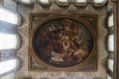 Visiting Blenheim Palace... (And The Marlborough Maze!) (13)