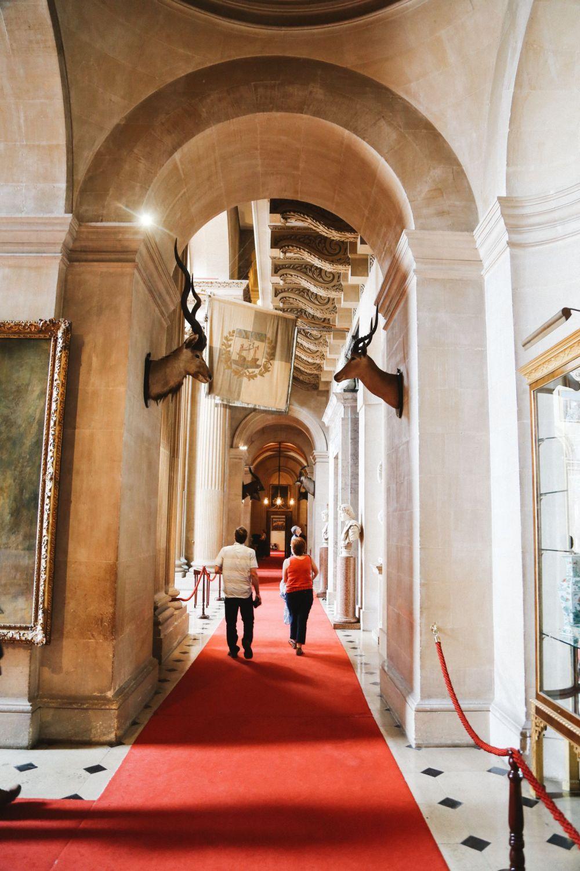 Visiting Blenheim Palace... (And The Marlborough Maze!) (17)