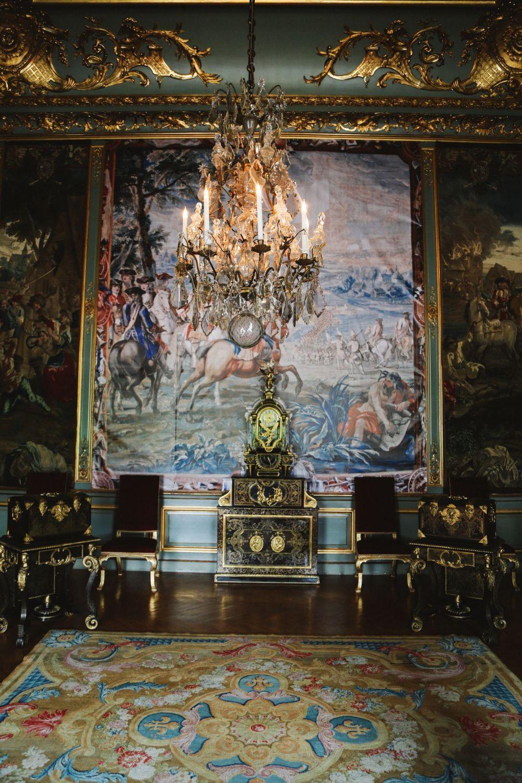 Visiting Blenheim Palace... (And The Marlborough Maze!) (29)
