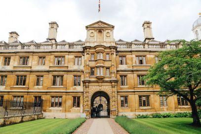 Returning To Grand Old Cambridge! (12)