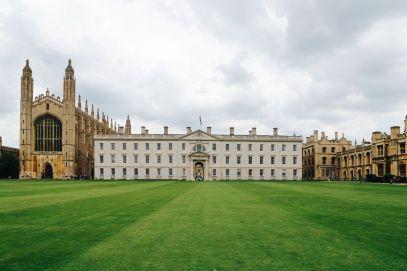 Returning To Grand Old Cambridge! (31)