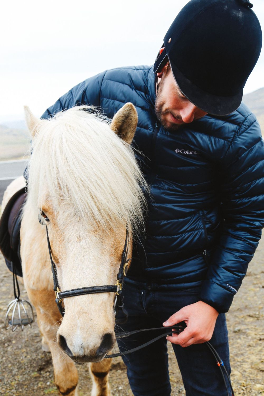 Horse Riding In The Faroe Islands... (38)