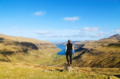 Our Final 24 Hours In The Faroe Islands... (9)