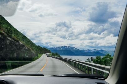Alesund To Solavågen To Festoy To Leknes To Oye... One Of Norway's Most Scenic Driving Routes (8)