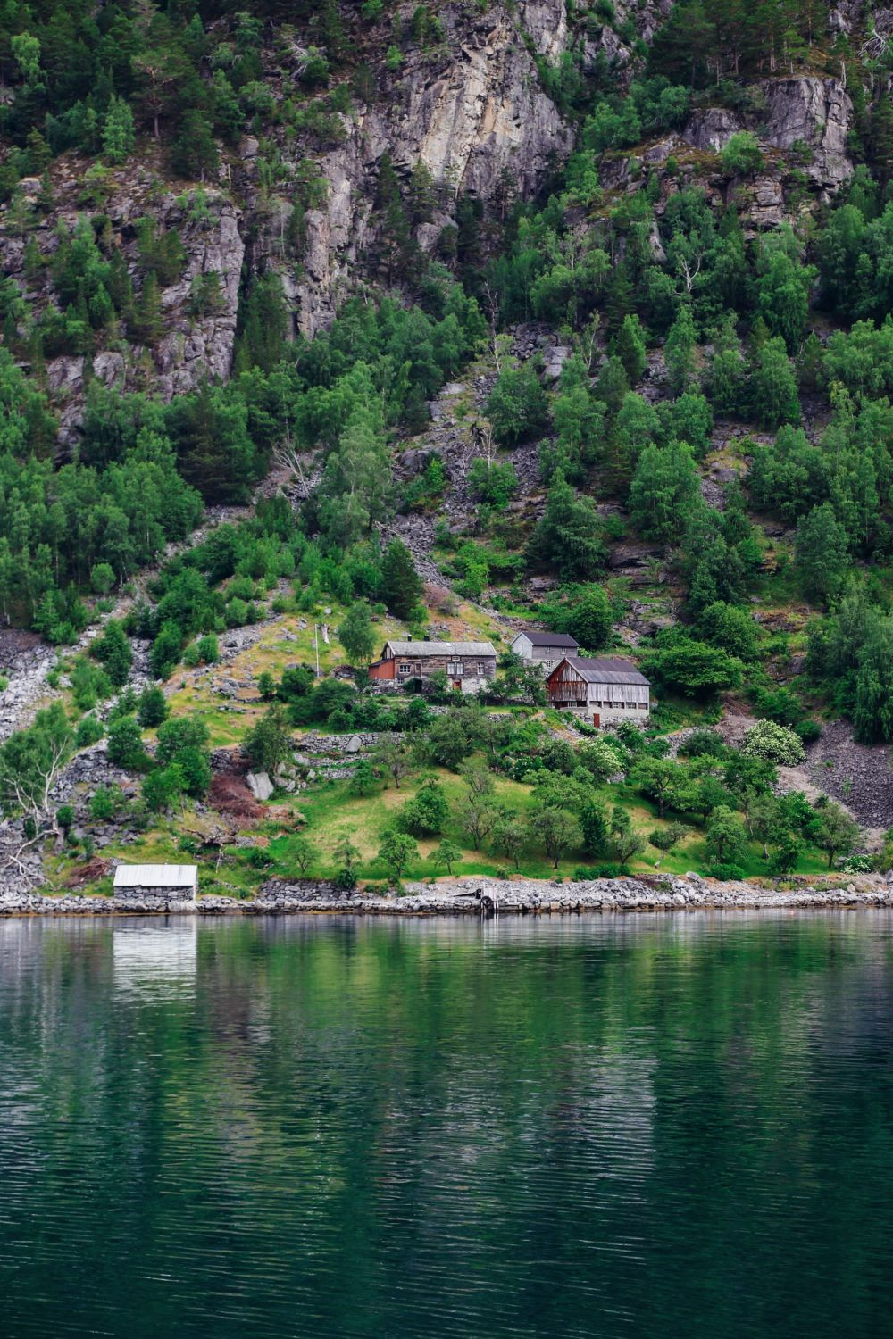 A Journey Through The Beautiful Geirangerfjord, Norway (10)