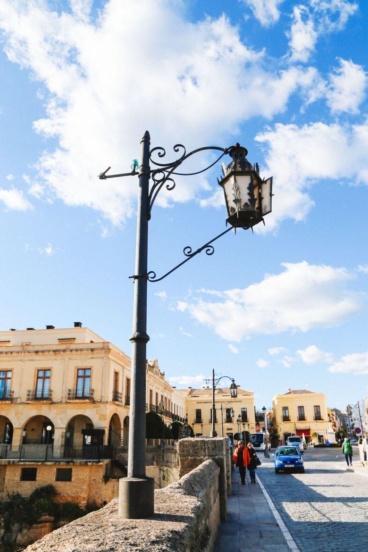 Toros And Ancient City Walks... In Ronda, Spain (2)