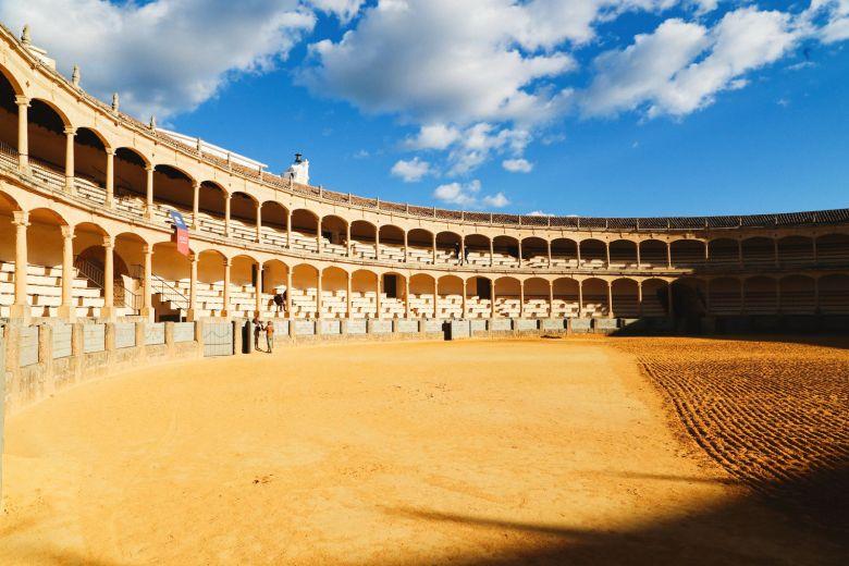 Toros And Ancient City Walks... In Ronda, Spain (17)