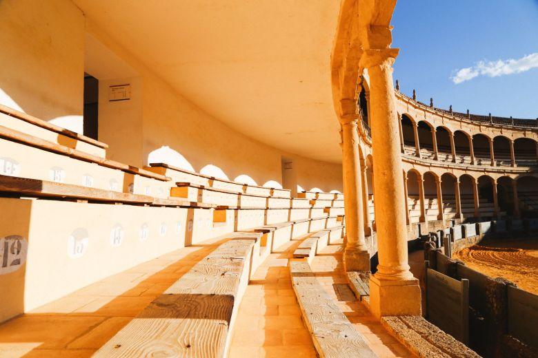 Toros And Ancient City Walks... In Ronda, Spain (23)