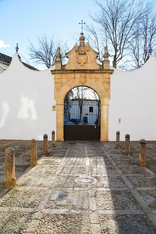 Toros And Ancient City Walks... In Ronda, Spain (27)