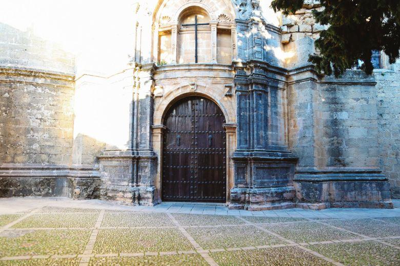 Toros And Ancient City Walks... In Ronda, Spain (32)