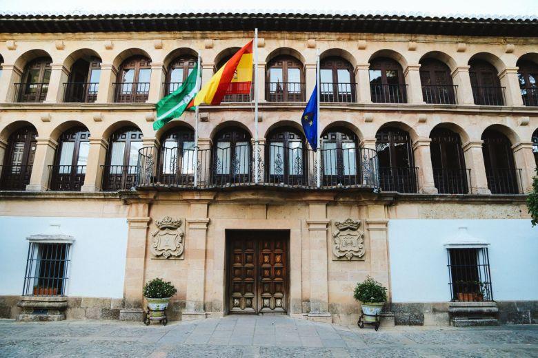 Toros And Ancient City Walks... In Ronda, Spain (34)