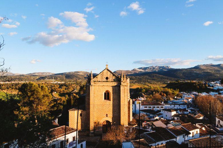 Toros And Ancient City Walks... In Ronda, Spain (38)