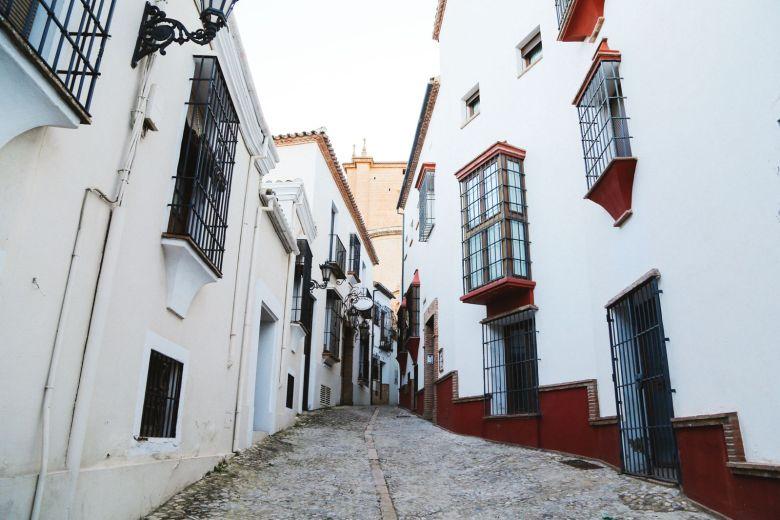 Toros And Ancient City Walks... In Ronda, Spain (40)