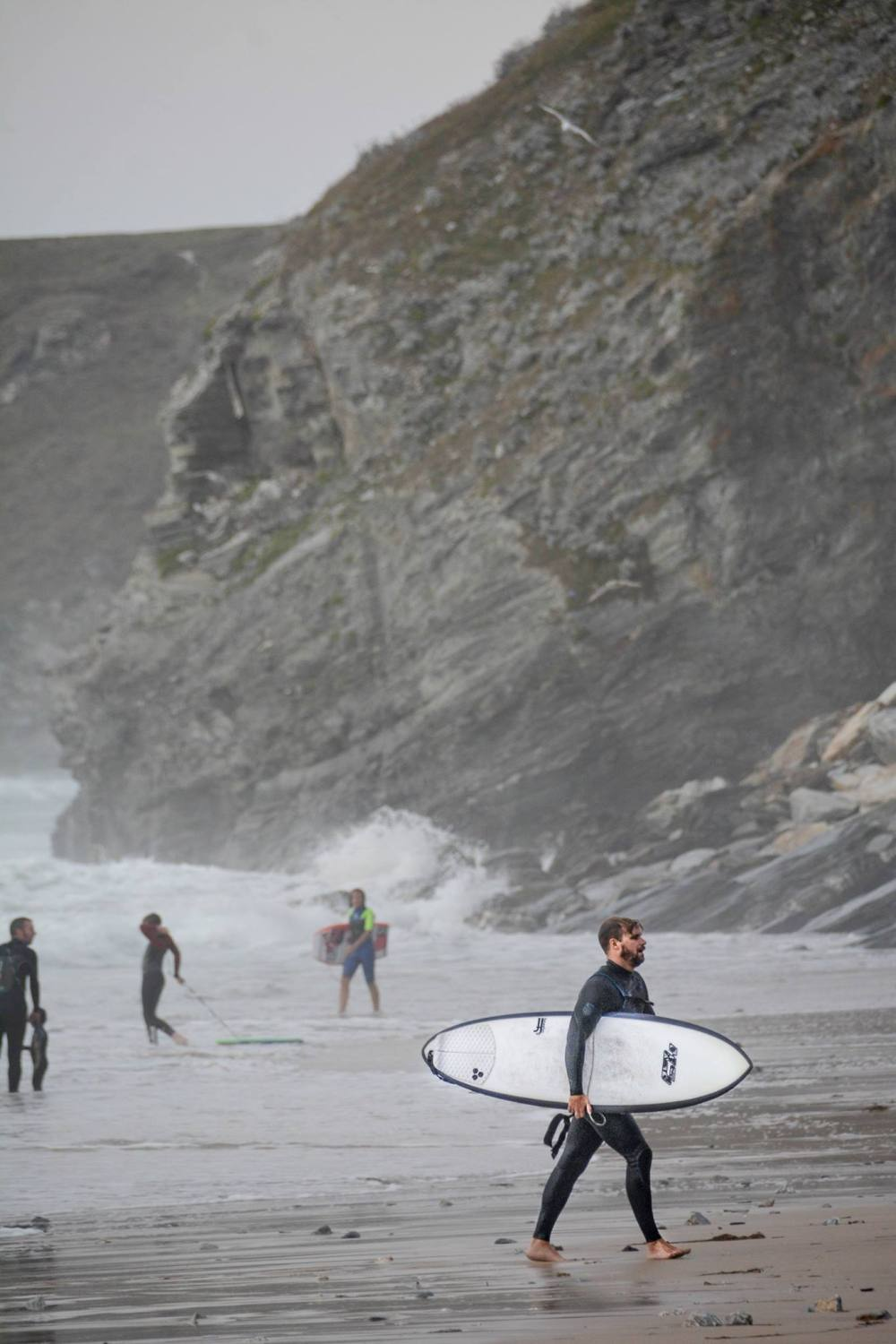 This Is Easily The UK's Best Beach Holiday Destination - The Watergate Bay Hotel, Cornwall, UK (18)