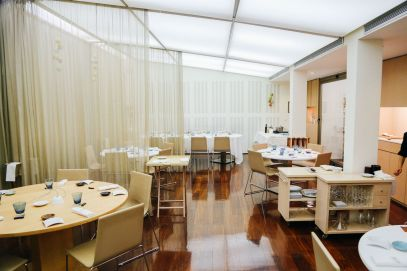 The Search For The Holy Grail In Valencia, Spain (...And Michelin Star Dining) (16)