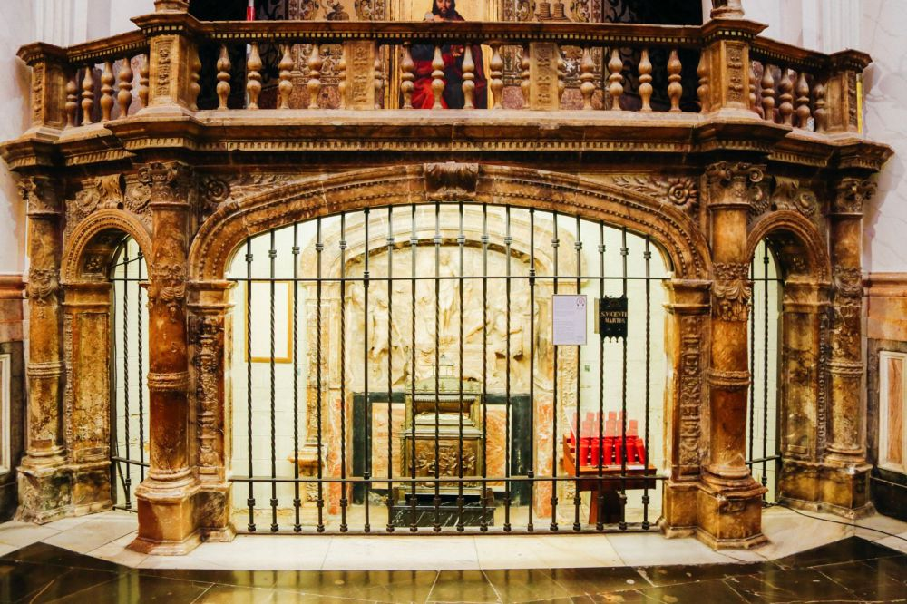 The Search For The Holy Grail In Valencia, Spain (...And Michelin Star Dining) (53)