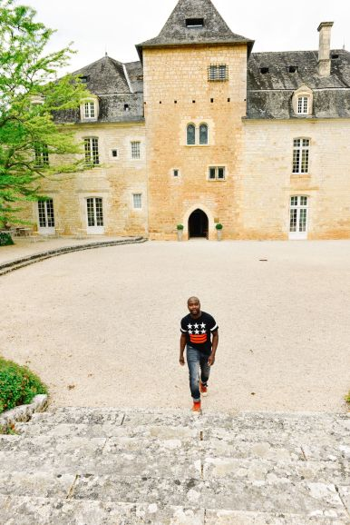 Chateau De La Treyne And The Rocamadour Countryside... In Dordogne Valley, France (9)