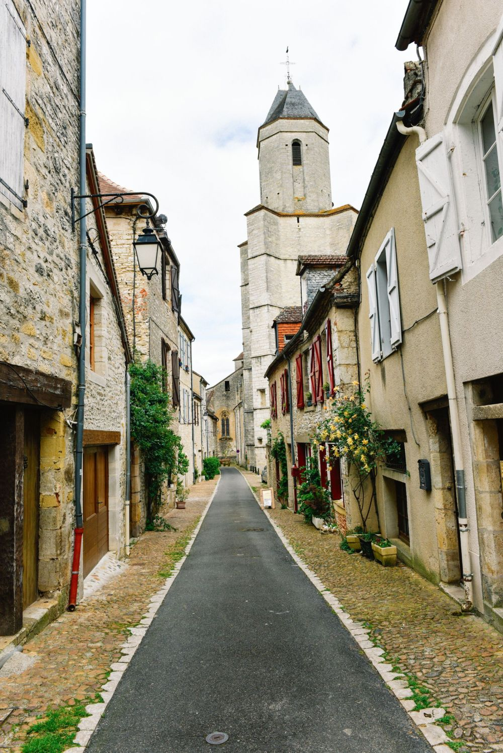 The Beautiful French Village Of Martel... In Dordogne Valley, France (47)