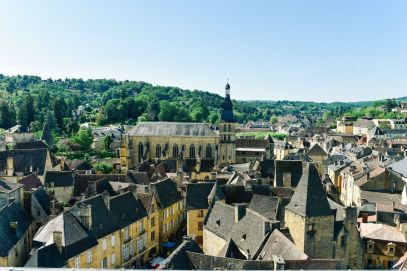 Mornings In The French City Of Sarlat And Afternoons In The Village Of Beaumont-du-Périgord... (15)