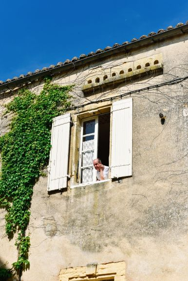 Mornings In The French City Of Sarlat And Afternoons In The Village Of Beaumont-du-Périgord... (66)