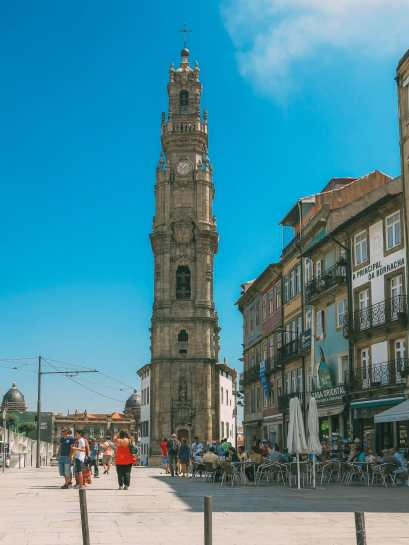 14 Fantastic Things To See In Porto - Portugal (9)