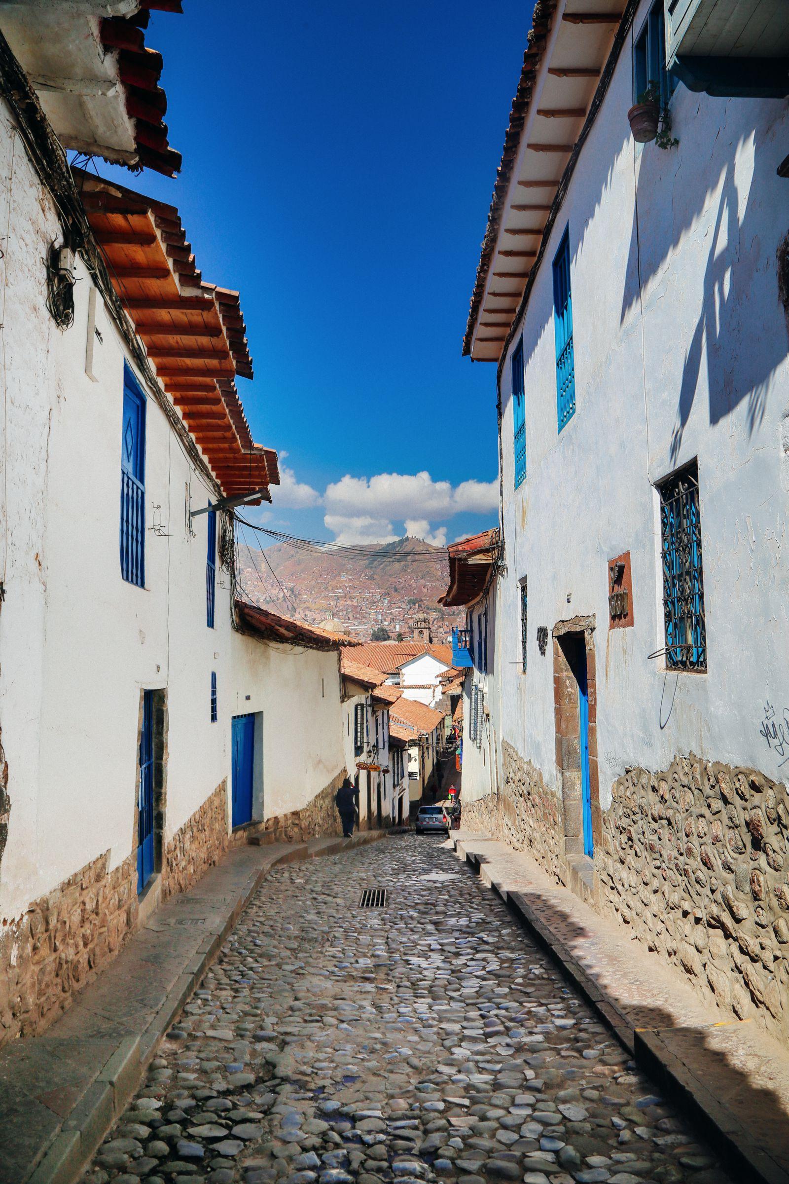 Postcards from Peru - Cusco and Machu Picchu (4)