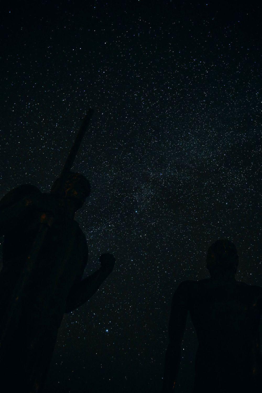 Nightfall In Fuerteventura, The Canary Islands... (4)