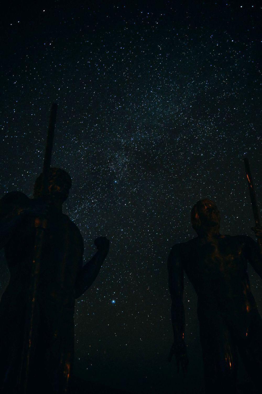 Nightfall In Fuerteventura, The Canary Islands... (3)