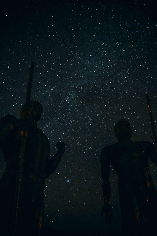 Nightfall In Fuerteventura, The Canary Islands... (2)