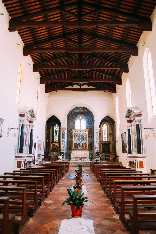 The Beautiful Italian Town Of San Gimignano (19)