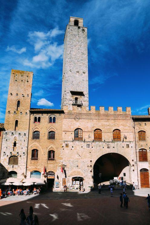The Beautiful Italian Town Of San Gimignano (38)