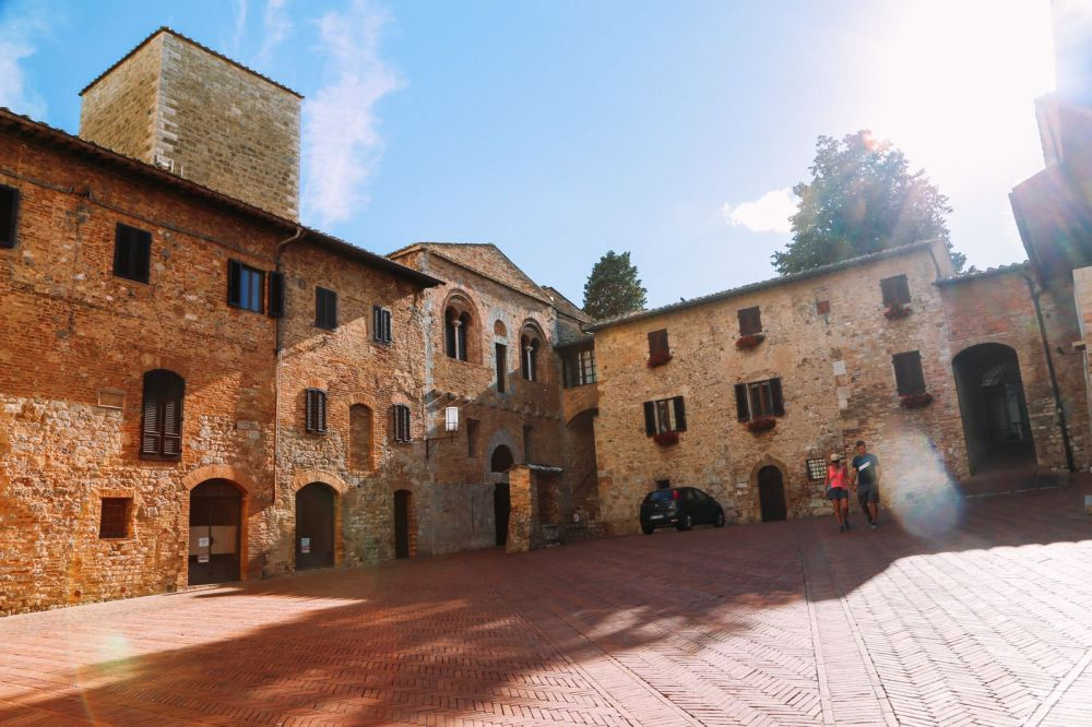 The Beautiful Italian Town Of San Gimignano (39)